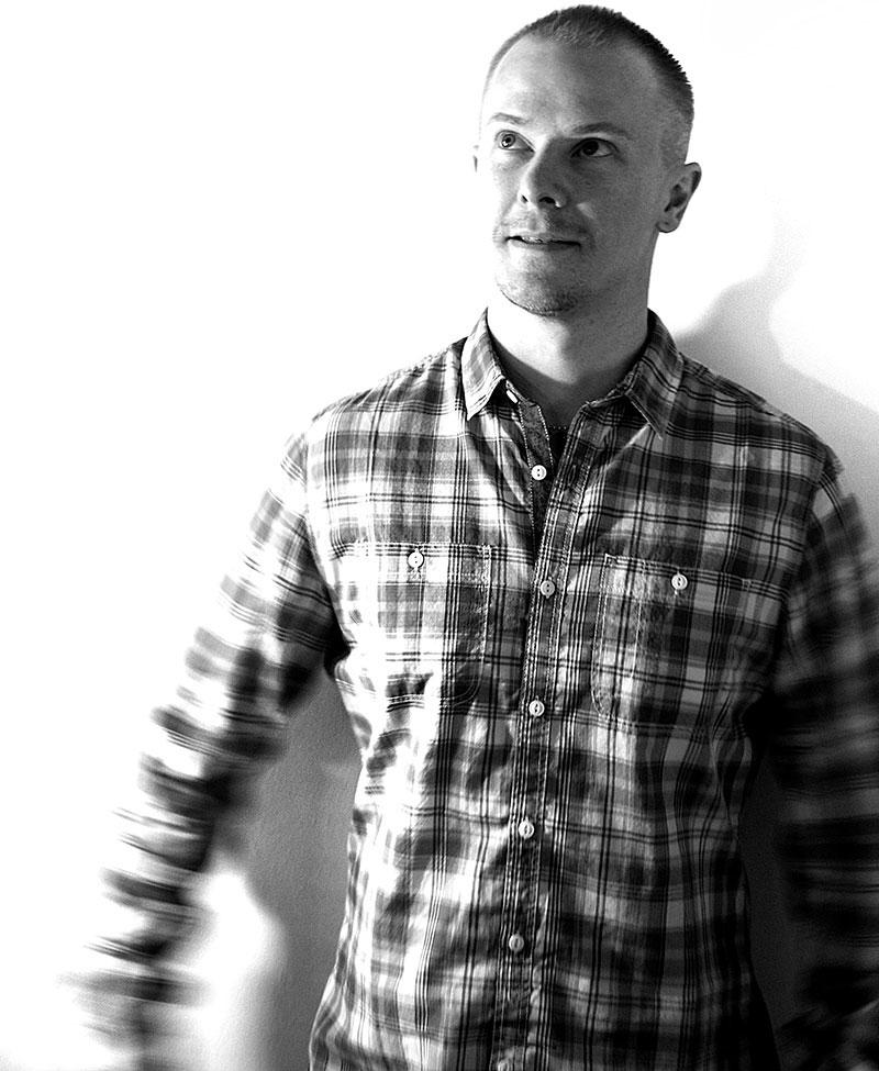 Graham Worthington musician