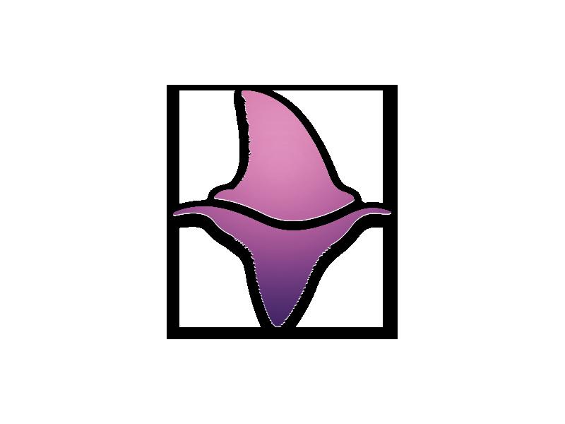 SharkStuff logo