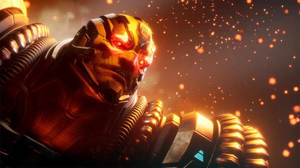 An introduction to lighting using Unreal Engine 4 - David